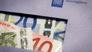 geldboete