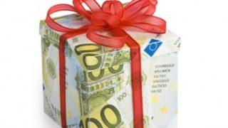 cadeau-geld