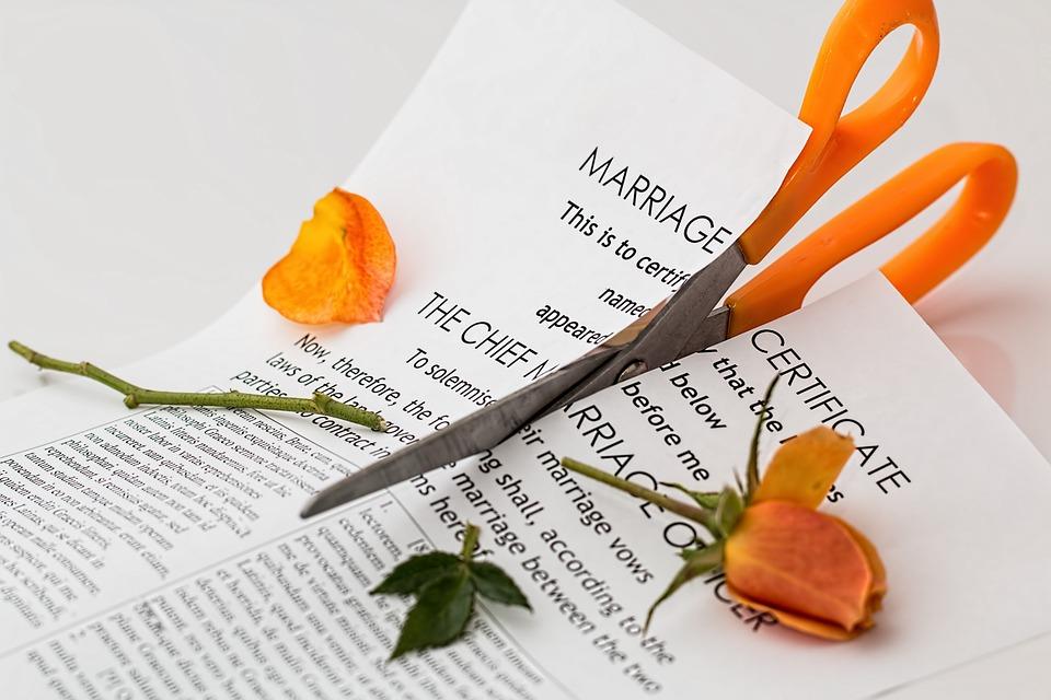echtscheiding 1